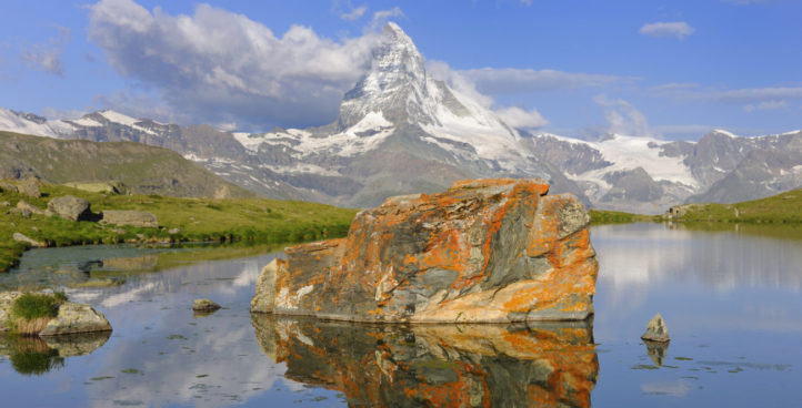 The Main Attractions of Switzerland